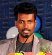 C. Kumaresan Tamil Actor