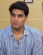 Kunaal Roy Kapur Hindi Actor