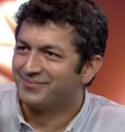 Kunal Kohli Hindi Actor