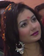 Leena Jumani Hindi Actress