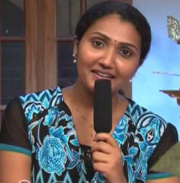 Leena Nair Malayalam Actress