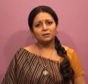 Leena Prabhu Hindi Actress