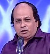 Mahendra Ajnabi Hindi Actor