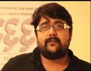 Mahesh Pandey Hindi Actor