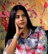 Maheswari Telugu Actress