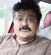 Mandya Ramesh Kannada Actor