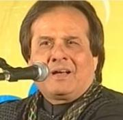 Manhar Udhas Hindi Actor