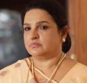 Manka Mahesh Malayalam Actress