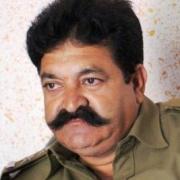Manohar Telugu Actor
