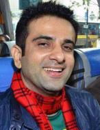 Manu Malik Hindi Actor