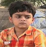 Master Vamsi Mohan Telugu Actor