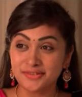 Advika Ranjitha (Meghamaala) Kannada Actress