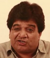 Mehmood Jr Hindi Actor