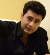 Mujtaba Ali Khan Hindi Actor