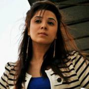Muskaan Nancy James Hindi Actress