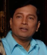 Nagesh Yadav Kannada Actor