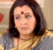 Nandita Thacker Hindi Actress