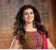 Natasha Takia Hindi Actress
