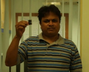 Natty Kumar Tamil Actor