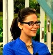 Nausheen Shah Hindi Actress
