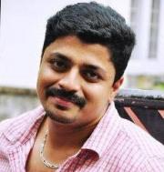 Naveen Arakkal Malayalam Actor