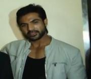 Nazim Khan Hindi Actor