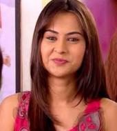 Neha Desai Hindi Actress