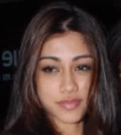Nicole Alvares Hindi Actress