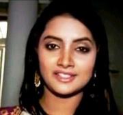 Nidhi Uttam Hindi Actress