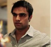 Nikhil Pandey Hindi Actor