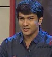 Niranj Menon Malayalam Actor