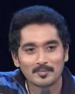 Nirupam Telugu Actor