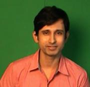 Nivaan Sen Hindi Actor
