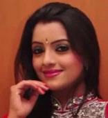 Padmini Telugu Actress