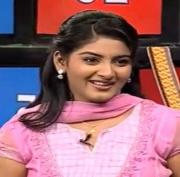Pallavi Telugu Actress