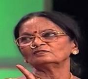 Pavala Shyamala Telugu Actress