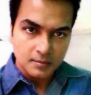 Pawan Tiwari Hindi Actor