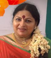 Ponnamma Babu Malayalam Actress
