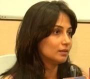 Poorva Gokhale Hindi Actress