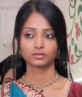 Prachi Parab Hindi Actress