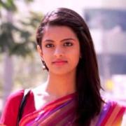 Prachi Thaker Hindi Actress