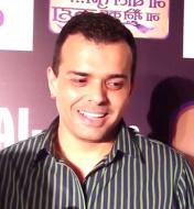 Prashant Bhatt Hindi Actor