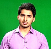 Prateek Shukla Hindi Actor