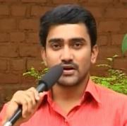 Pratheesh Nandan Malayalam Actor