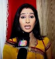 Preeti Gandwani Hindi Actress