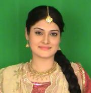 Preeti Puri Choudhary Hindi Actress