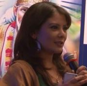 Preeya Subba Hindi Actress