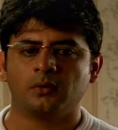 Puneet Panjwani Hindi Actor