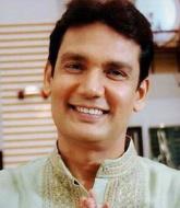 Radha Krishna Dutt Hindi Actor