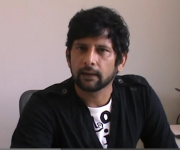Raj Arjun Hindi Actor